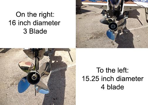 3 blade vs 4 blade